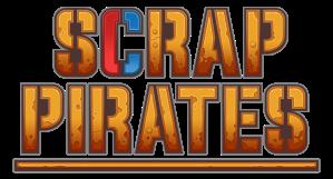 Scrap Pirates' Logo by Christoffer Svensson